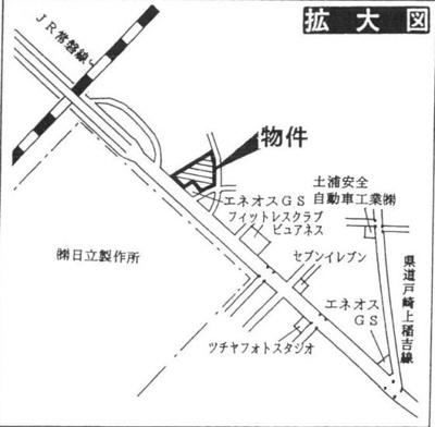 【その他】イースタン・パーキング
