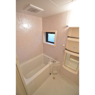 【浴室】グランシャリオ藤