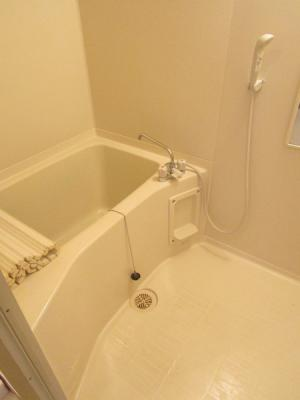 【浴室】クレールICHIKAWA