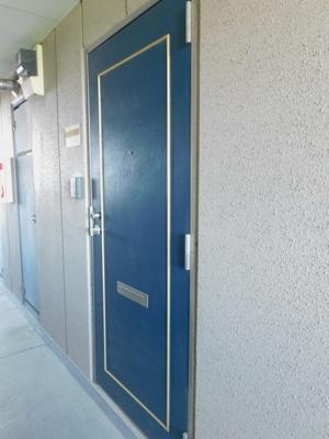 【玄関】ベルボナール