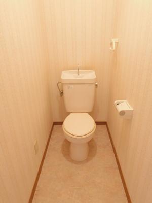 【トイレ】ベルボナール