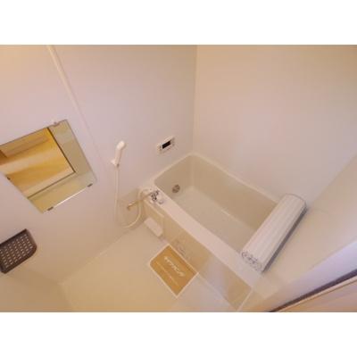 【浴室】グランモア・杏里