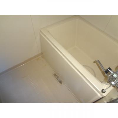 【浴室】フォーブルチクマ