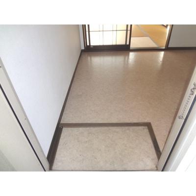 【玄関】フォーブルチクマ