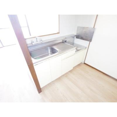 【キッチン】ウエストサイドレジデンスyamashichi