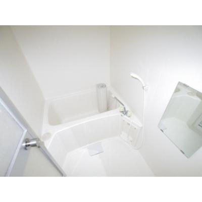 【浴室】ウエストサイドレジデンスyamashichi