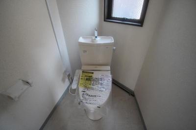【トイレ】タップビル
