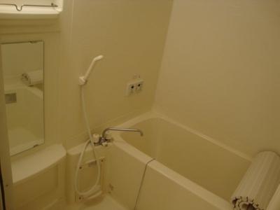 【浴室】Urban Lutheta