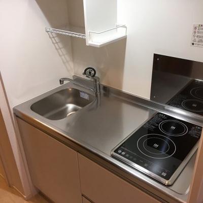 211号室 キッチン