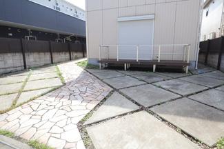 千葉市中央区長洲 中古一戸建て 本千葉駅 2台駐車可能です!