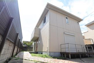 千葉市中央区長洲 中古一戸建て 本千葉駅 積水ハウス施工の建物です!