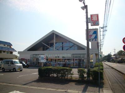 セイブ桜川店まで1,172m