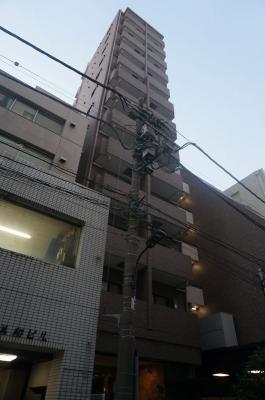 【外観】グランティアラ芝大門