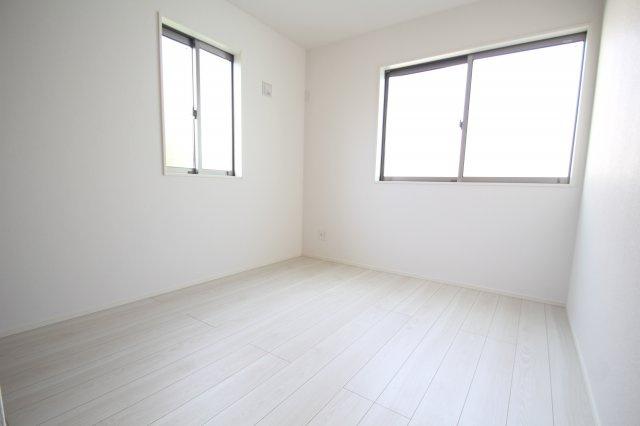 2階 洋室3(5.25帖)