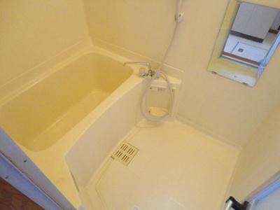 【浴室】マーベラス T-Ⅰ