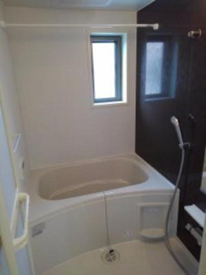 【浴室】ミルキーウェイ D
