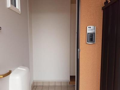 【玄関】サンレミロジェ 1037