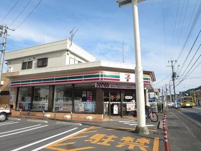 セブンイレブン徳山櫛ケ浜店まで280m