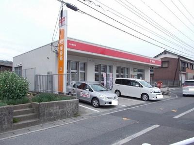 戸田郵便局まで550m