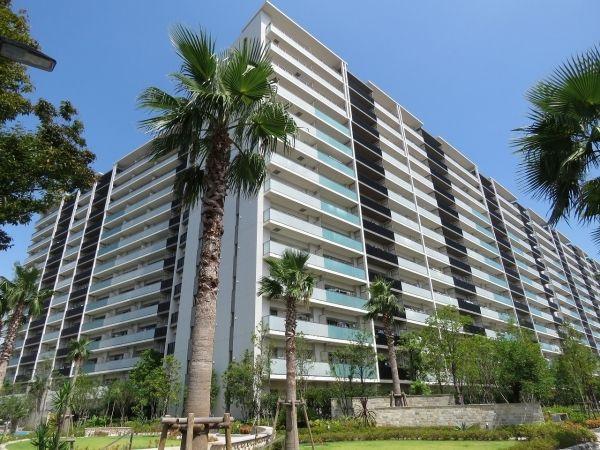 9階部分に付き眺望良好 コンビニ・スーパー徒歩圏内で生活に便利です 住宅ローン減税適合物件