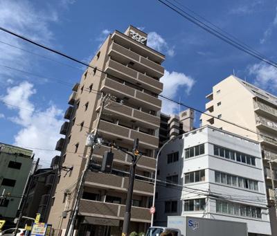 【外観】ラナップスクエア北梅田シティ