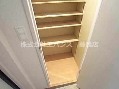 【玄関】ハイトピア千葉