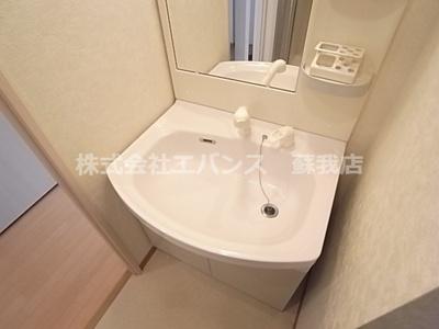 【独立洗面台】ハイトピア千葉