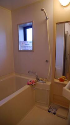 【浴室】サンマリノ A棟
