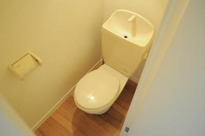 もちろんトイレ・フロは別!