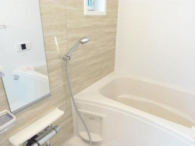 【浴室】エグゼクト