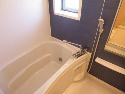 【浴室】レジデンス斑鳩