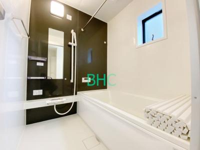 【浴室】雄琴5丁目 分譲12区画 4号棟