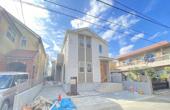 船橋市日の出2丁目全1棟 新築分譲住宅の画像