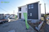 鴻巣市下忍 2期 新築一戸建て グラファーレ 01の画像