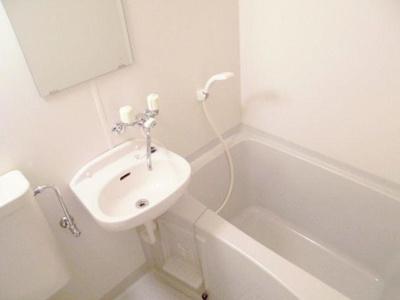 【浴室】エスリード野田