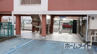 【エントランス】グリーンピア