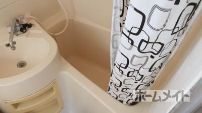 【浴室】グリーンピア