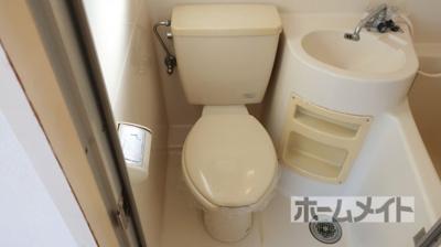 【トイレ】グリーンピア