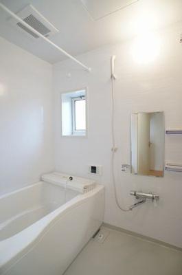 【浴室】グランドコンフォート シャーメゾン