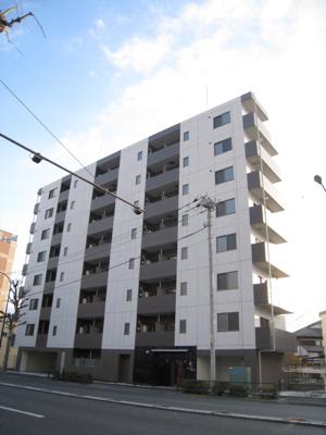【外観】スカイコート豊島南長崎