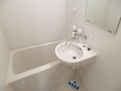 【浴室】スカイコート豊島南長崎