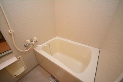 【浴室】アネックス徳吉III