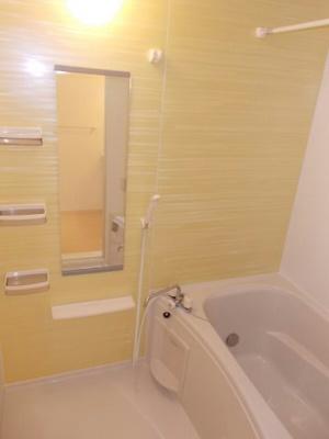 【浴室】セイバリー フレンディアⅠ