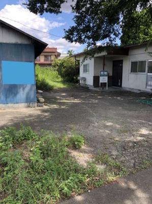 【外観】甲斐市篠原 住宅用地