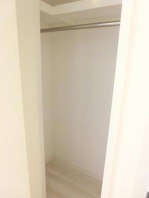 【収納】インペリアルパークⅡ