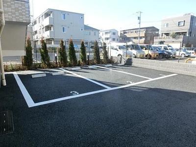 【駐車場】インペリアルパークⅡ