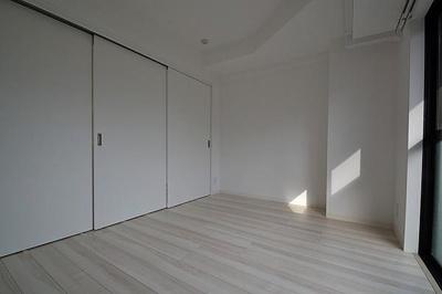 【寝室】インペリアルパークⅡ