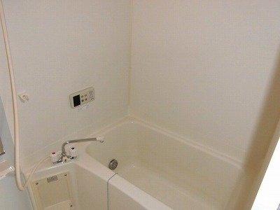 【浴室】マイドリーム A