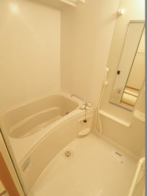 【浴室】エス・テイト外園