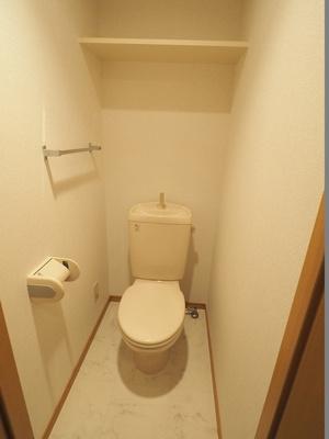 【トイレ】エス・テイト外園